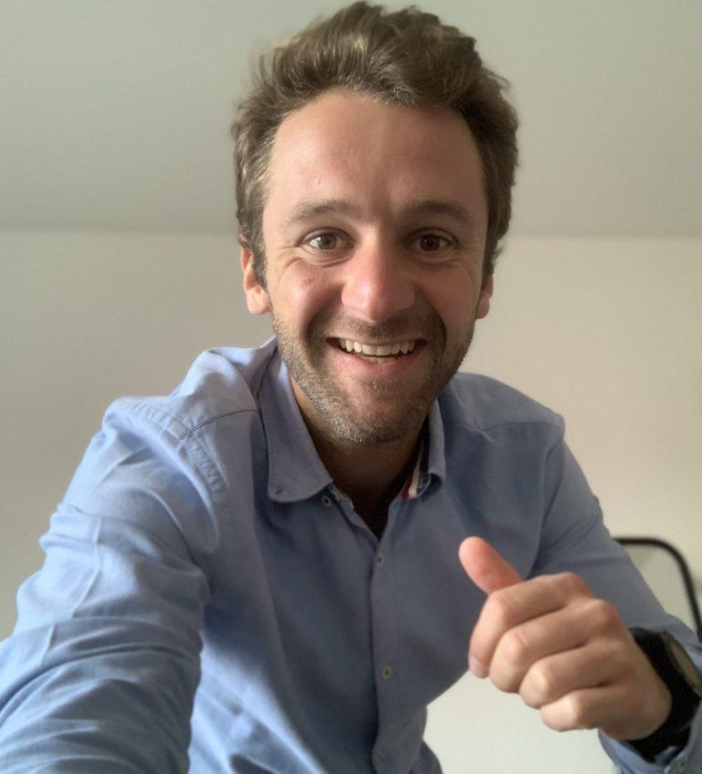 Julien Mallet